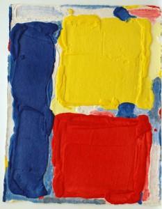 Bogart,kleuren voor Unicef