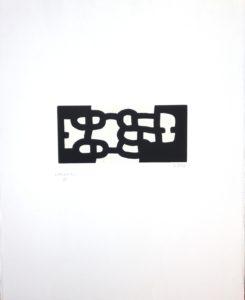 Chillida, Antzo VII